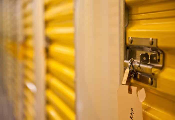 Storage Units Manhattan Self Storage